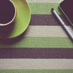 "#021 ""chai tea latte please"""