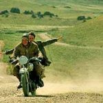 """#032 """"the motorcycle diaries (50cc)"""""""
