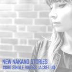 #080_single riders jacket(UQ)